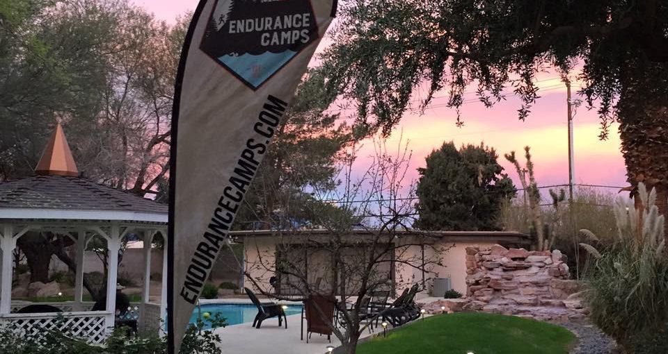 Endurance Camps Las Vegas